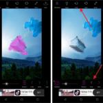 안드로이드 / Point Blur / 사진 모자이크, 사진 흐리게 만드는 앱